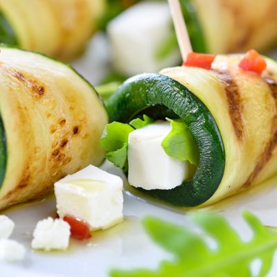 Berrymans Catering | Fingerfood