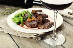 Berrymans Catering | Menü