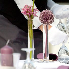 Ausstattung Catering Hannover