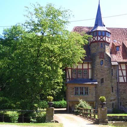 Berrymans Locations | Rittergut Wichtringhausen