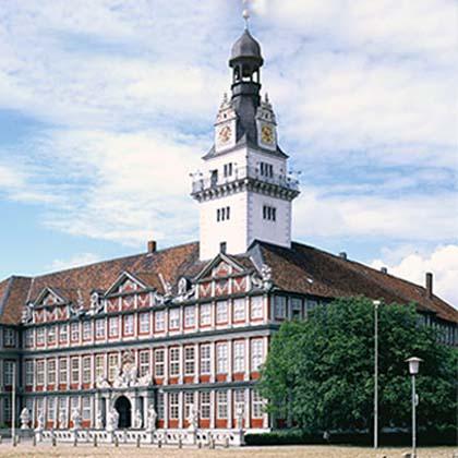 Berrymans Locations | Schloss Wolfenbüttel