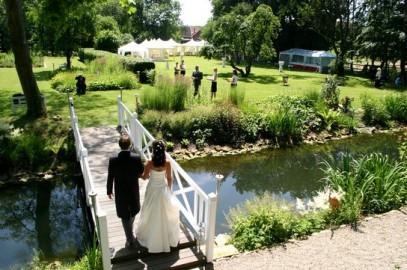 Ein Hochzeitstag – hunderte Vorüberlegungen