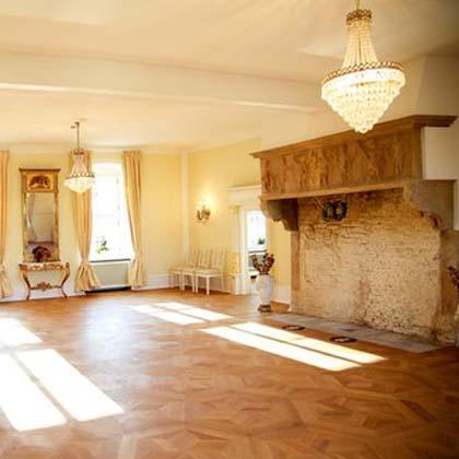 Berrymans Locations | Schloss von Hammerstein