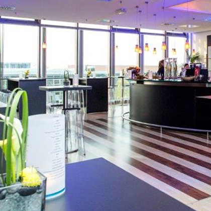 Berrymans Locations | Sky Lounge