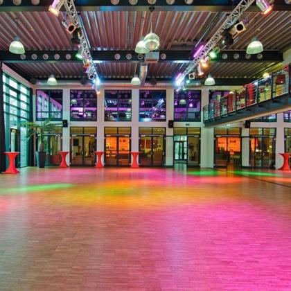 Berrymans Locations | Tanzhaus Bothe