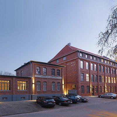 Berrymans Locations | Helmkehof