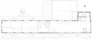 Berrymans Locations | Transformationswerk Grundriss DG