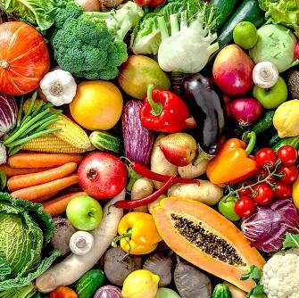 Vegetarisch leben – so vielfältig und gesund
