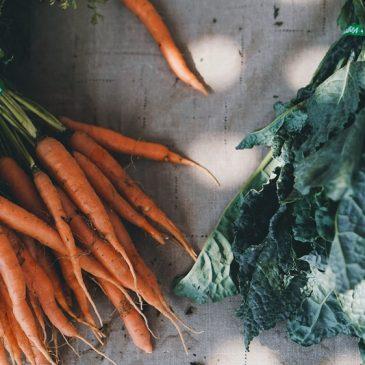 Nachhaltigkeit und Regionalität im Catering
