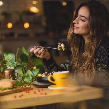 Entdecke die Foodtrends 2019