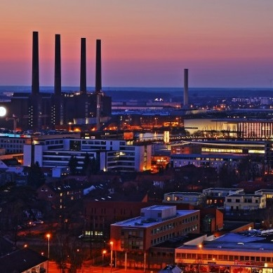 Catering und Partyservice Wolfsburg