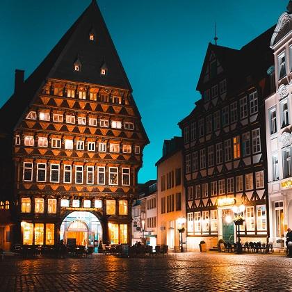 Catering und Partyservice in Hildesheim