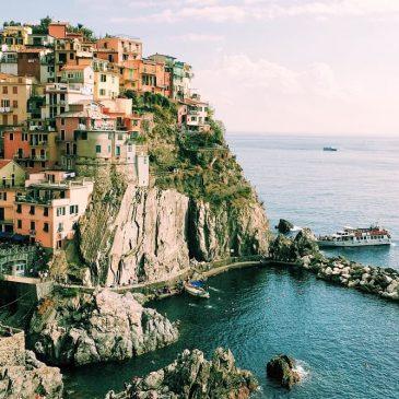 Kulinarische Reise durch Italien – Italienisches Catering bei Berrymans