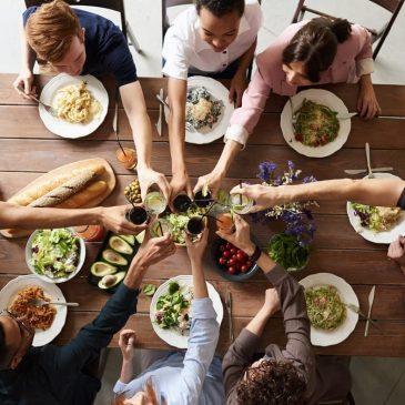 Wir stellen vor – unsere Catering-Partner