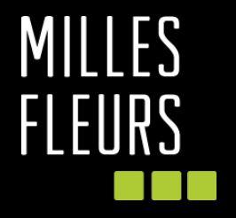 Milles Fleures Logo