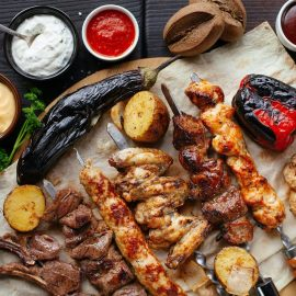 BBQ-Trends 2020