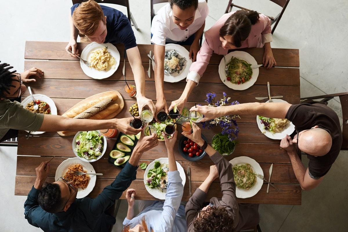 Team Lunch Hannver bestellen